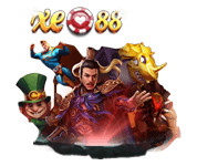 Online Slot Games Malaysia Xe88
