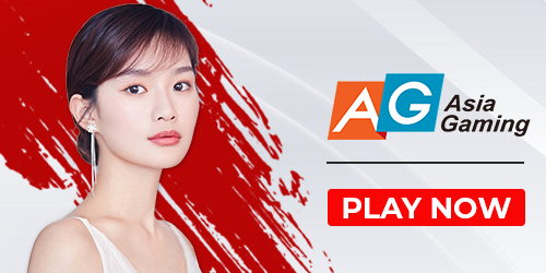 AG Gaming Online Live Casino Malaysia