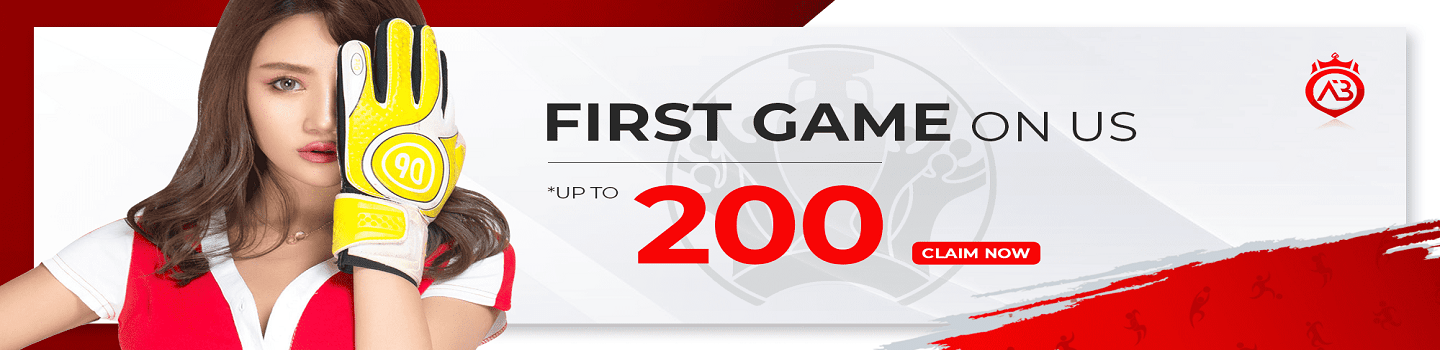Online Malaysia Casino First Game on 200